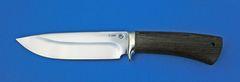 Нож Ладья. Русский Дамаск.
