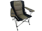 Maverick Кресло Deluxe King Chair AC124L (90*69*49/91)